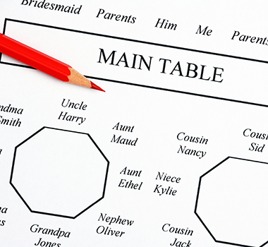 table-planning